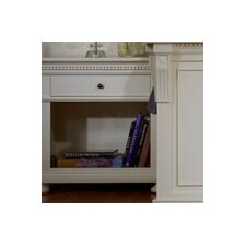 Soraya 1 Drawer Nightstand