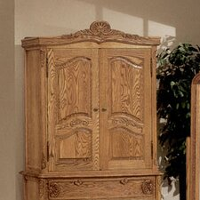 Paris Armoire Top