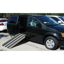 Mini Van Ramp