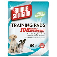 Original Training Pads - 50 Pad Pack