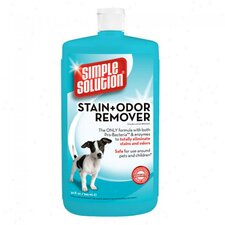 Cat Urine Stain Odor Remover Spray