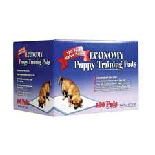 Econo Puppy Traing Pads (100-Pack)