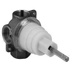 "0.75"" Multiport Diverter Valve"
