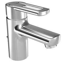 Hansaronda Single Hole Bathroom Faucet with Single Handle
