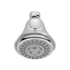 HansaClassic Volume Control Shower Head