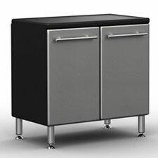 """35"""" H x 35.4"""" W x 21"""" D Base Cabinet"""