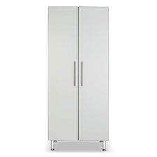 """82.8"""" H x 35.4"""" W x 21"""" D Tall Cabinet"""