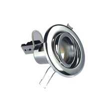 Recessed Swivel 11.2cm Downlight Kit