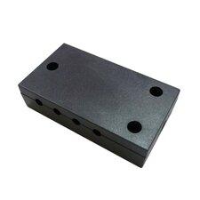 PVC DC 8 Way Splitter
