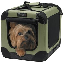 <strong>Noz2Noz</strong> Model N2 Sof-Krate Pet Crate/Carrier