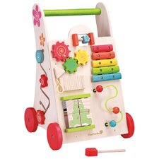 EverEarth Activity Walker Block Toy