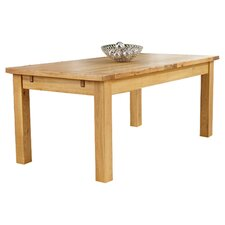 Rustique Extendable Dining Table