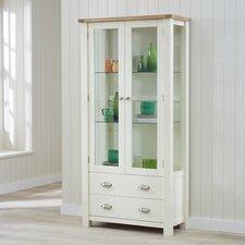 Sandringham Display Cabinet