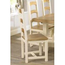 Marlow/Marino Oak Dining Chair (Set of 2)