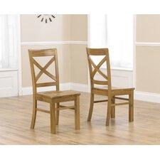 Cavanaugh Oak Dining Chair