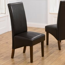 WNG Walnut Dining Chair (Set of 2)