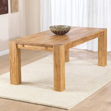 Madrid Chunky Dining Table