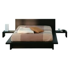 Sono Queen Platform Bed