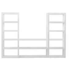 Denso Composition J Shelf Etagere