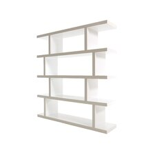 <strong>Tema</strong> Step High Shelving Unit