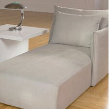 Dune Chaise Lounge Left Arm Sofa
