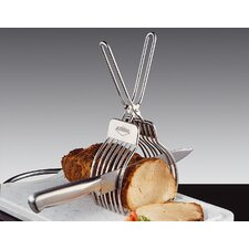 Roast Tongs and Holder