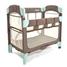 Mini Co-Sleeper Curved Bassinet without Skirt