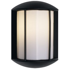 Belmonte 1 Light Flush Wall Light