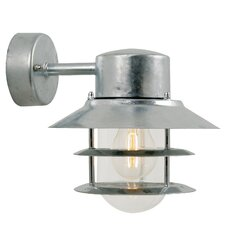 Blokhus Down 1 Light Semi-Flush Wall Light