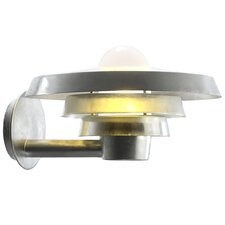 <strong>Nordlux</strong> Elements Outdoor 1 Light Semi-Flush Wall Light