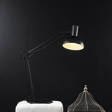Arki 1 Light Clamp Table Lamp