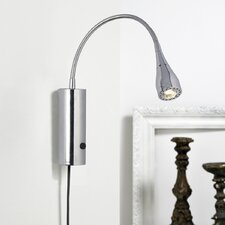 Mento 1 Light Reading Wall Light