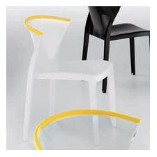 SudOvest Stackable Chair (Set of 4)