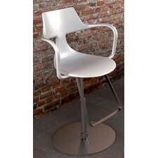 Rivet Shark Bar Stool