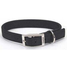 <strong>Coastal Pet Products</strong> Nylon Double Layer Dog Collar