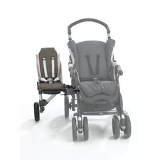 Smorph 2 Stroller Attachment Additional Seat Lining