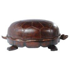 Turtle Ottoman