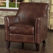 <strong>Lazzaro Leather</strong> Chair
