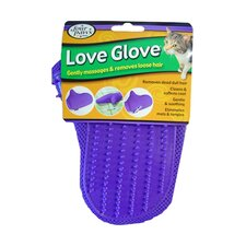 <strong>Four Paws</strong> Love Glove Grooming Mitt for Cats