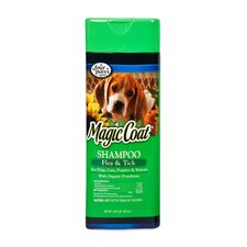 Magic Coat Flea and Tick Shampoo