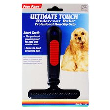 Ultimate Touch Under Coat Grooming Rake