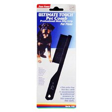 Ultimate Touch Flea Comb