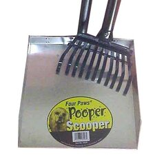 Rake Set for Pet Waste Removal