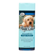Magic Coat 16 oz. Puppy Tearless Shampoo