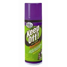 Aerosol Keep Off Indoor and Outdoor Repellent - 6 oz.