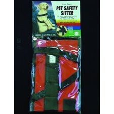 Pet Safety Sitter Dog Harness