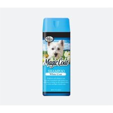 Dog Magic Coat Shampoo in White - 16 oz.