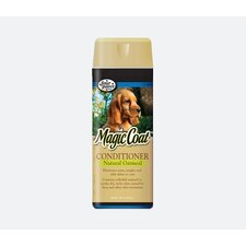 Dog Magic Oatmeal Cream Rinse Shampoo - 16 Oz.