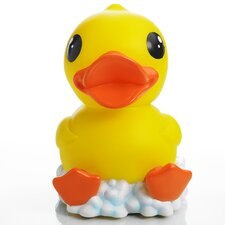 Glow Anywhere LED Rubber Ducky Statue