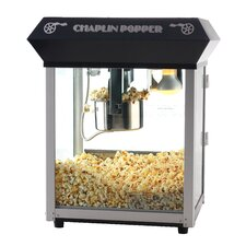 Chaplin 2 Gallon Bar Style Popcorn Machine